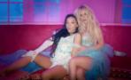 """Video de """"Slumber Party"""", de Britney"""