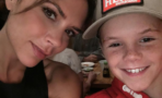 Victoria Beckham comparte video de su