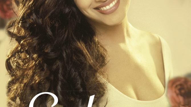 Libro Chris Pérez Selena Quintanilla serie
