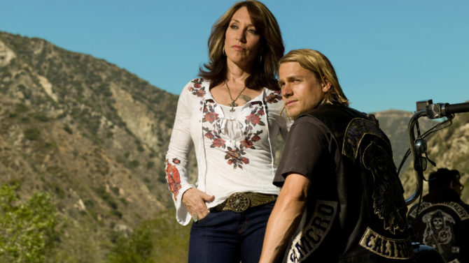 'Sons of Anarchy' to Air in