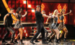 Silvestre Dangond and Nicky Jam perform