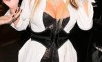 Mariah Carey tiene un problema en