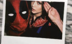 Fotos Taylor Swift disfraz Deadpool