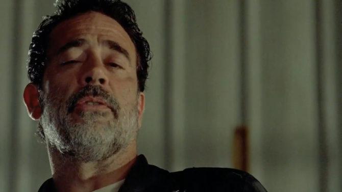 Avance próximo episodio 'The Walking Dead'
