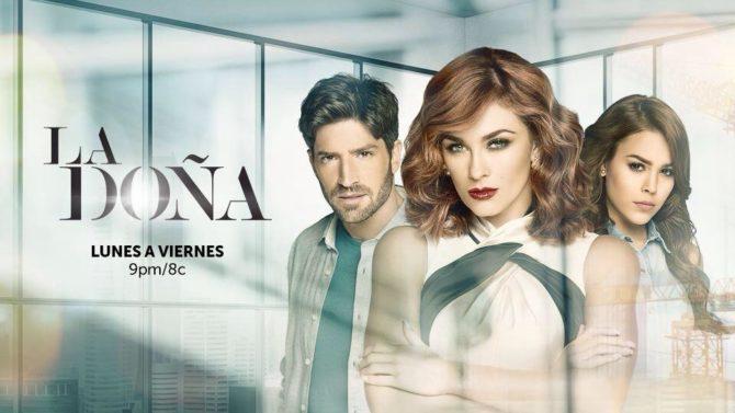 'La Doña' logra más de 1.8
