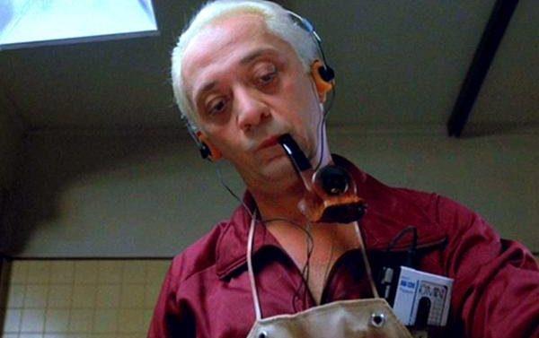 Muere Don Calfa, actor de 'The