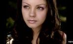 Videos musicales protagonizados por actrices