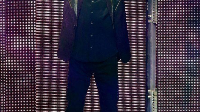 Neil Diamond Neil Diamond in concert