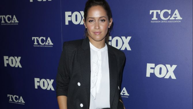 'Rosewood': Jaina Lee Ortiz Dishes on