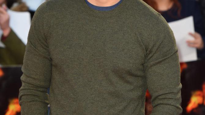 Mark Wahlberg dice que las celebridades