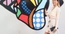 Famosos en Art Basel Miami