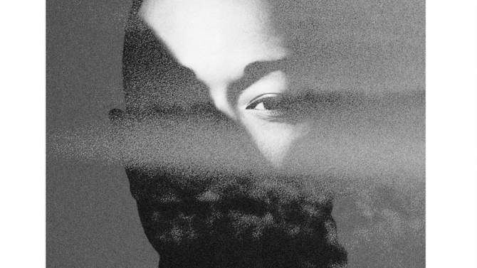 John Legend lanza álbum 'Darkness and